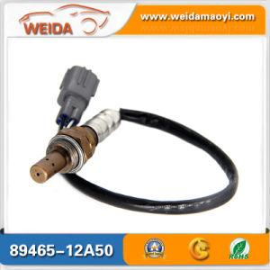 Sensor de Oxígeno denso para Toyota Venza Tacoma 89465-12A50