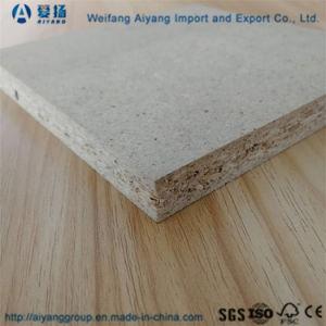 Resistente a la humedad de la Junta de partículas de melamina muebles de uso