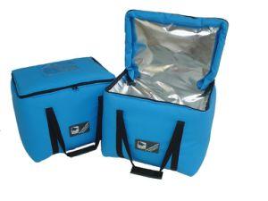 Охладитель мешки, оптовая продажа производители Super значение тканый мешок льда мешок (jp охладителя bag 001)
