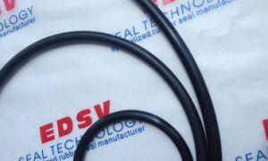 Высокое качество черный FKM уплотнительные кольца