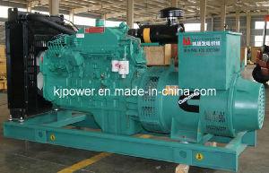 180Ква Silent Cummins генераторная установка дизельного двигателя
