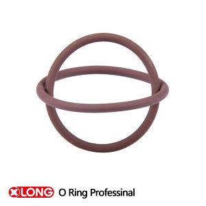 Qualidade superior FKM vedação de anel O verde para ca