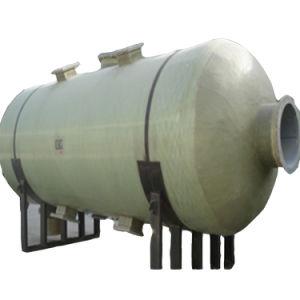 FRP Druckbehälter-und Sandfilter-Becken