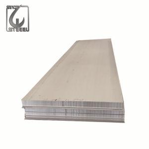 Strato di taglio dell'acciaio inossidabile del bordo di ASTM 4*8 304 no. 1