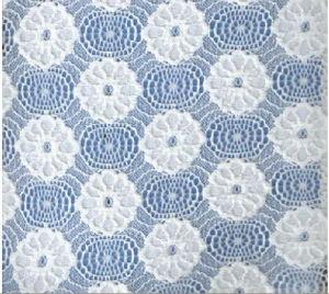 低いPrice Highquality Lace Fabric (oeko-texの証明yf6173と)
