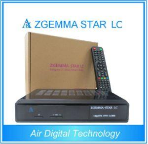Preiswertes Cable Set Top Box Price Zgemma-Star LC mit Linux