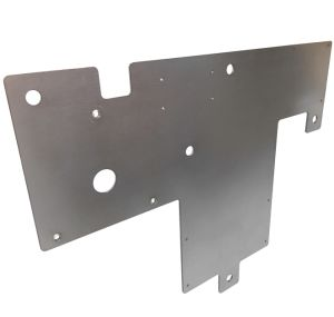 Metallsystem-Herstellungs-Blech-nahe gelegene Selbstmetallherstellung