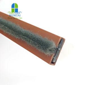 耐火性の拡張のドアのガスケットのシールは適用範囲が広い防火グラファイトのシールを除去する