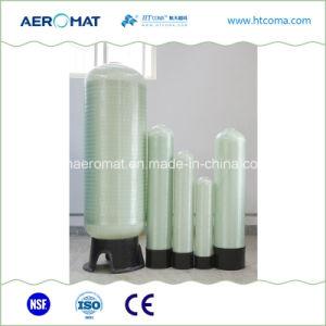 PET FRP Quarz-Sandfilter-Behälter-Becken