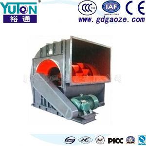 Entrada dupla Yuton com correia de transmissão do ventilador centrífugo