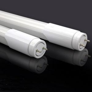 100-277V 40W de potencia Dual-Ended 8 pies de la luz del tubo LED T8