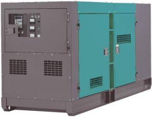Gruppo elettrogeno elettrico dal baldacchino insonorizzato di 20kVA -2200kVA con ATS