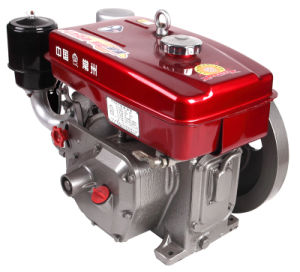 Veilige en Betrouwbare Goedgekeurde Dieselmotor met ISO9001 (R170A)