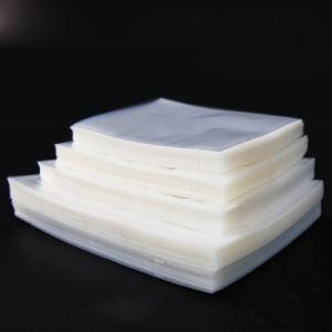 음식을%s 3 측에 의하여 밀봉되는 플라스틱 높은 방벽 진공 통렬한 반박 주머니