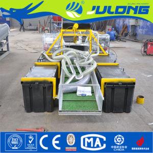 Julongの新しいデザイン6インチの小型金鉱山の吸引の浚渫船
