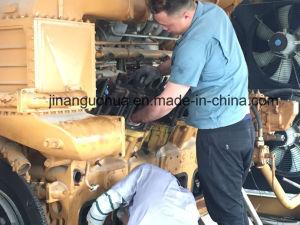H16V190zlt2-2天燃ガスの発電機の維持修理分解検査
