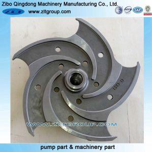 Le Rotor en acier inoxydable pour Goulds 3196 Partie de la pompe