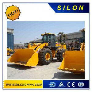 Silon 3t mini cargadora de ruedas frontales (ZL930)