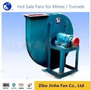 Serie Y6-30-12 Bolier zentrifugaler verursachter Entwurfs-Ventilator