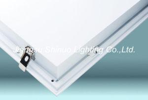 La luz del panel LED retroiluminada Slim 600x300mm 20W 1800LM 90lm/W Lámpara de techo empotrable de 3000K blanco cálido