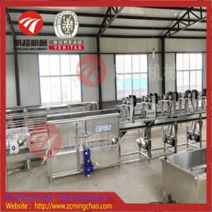 과일/식물성 고압 살포 세탁기술자 청소 기계