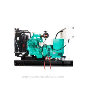 De hoogste Kwaliteit dreef hoog Verschillende Gebruikende Dieselmotor aan
