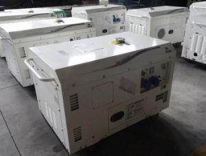 DreiphasenPortable Diesel Generator (8.5kw 10kVA)