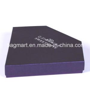 Impresión a color, Logotipo personalizado, de forma anormal de la caja de regalo /Cartón