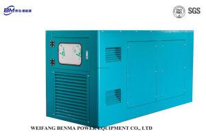 L'intervallo di pieno potere ha coperto il generatore diesel insonorizzato di varie certificazioni