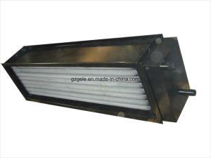 鋼鉄Finned熱い形成機械のための空気によって冷却される熱交換器