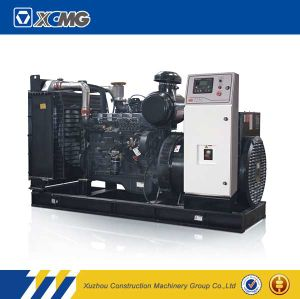 XCMG Official Manufacturer E Series D300ske 300kw Diesel Generator Set