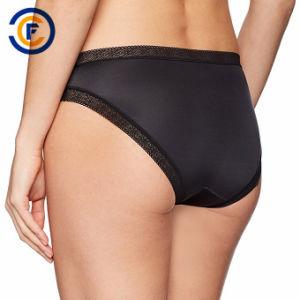 Nieuwe Stijl Zachte Microfiber het Damesslipje van Hipster van Dame Underwear Women Sexy Lingerie Ondergoed