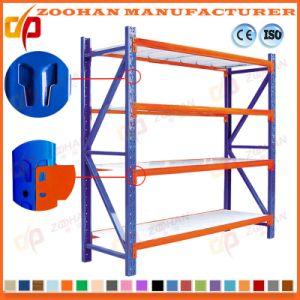 Devoir du milieu de haute qualité de l'entrepôt de stockage d'étagères Rack (ZHR111)