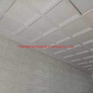 Le SMC Sheet Moulding Compound plafond antisalissures