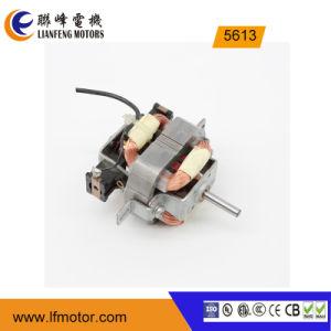 Motore a corrente alternata Di rame elettrico del ventilatore del fon del motore a ruota eolica di monofase