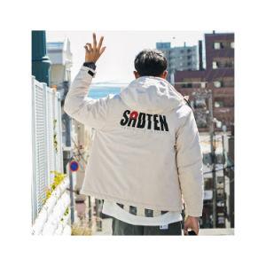 2019 Hot Sale Men's loisirs confortable épais le phoque à capuchon longue veste chaude /Windproof Down Jacket