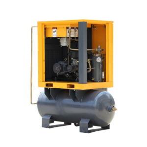 고품질은 선전용 가격 시멘트 탱크 공기 압축기를 주문 설계한다