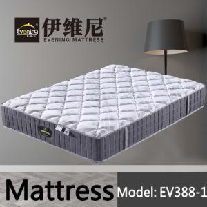 Promotion de la chambre à coucher Mobilier de haute qualité pocket Matelas Printemps
