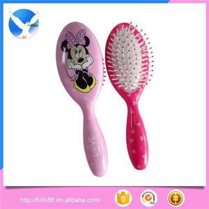 Pettine caldo dei capelli della spazzola di capelli del salone di Palstic di vendita di prezzi di fabbrica