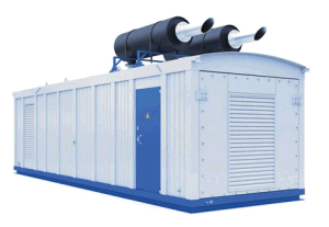 140kw/175kVA Deutz 엔진 Ce/ISO/Soncap/CIQ 승인을%s 가진 침묵하는 디젤 엔진 Genset 발전기