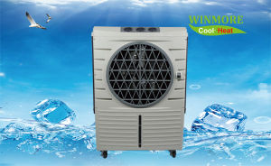 Resfriador de ar portáteis pequenos Wm2.0/ventilador de refrigeração/sistema de arrefecimento/ar condicionado para aparelhos domésticos/Piscina