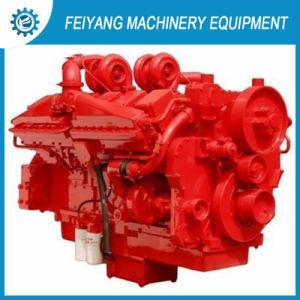 Motor Cummins QSB6.7 B5.9 M11 para maquinaria de construcción
