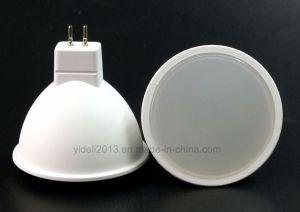 Scheinwerfer LED der Qualitäts-MR16 GU10 5W mit Cer RoHS