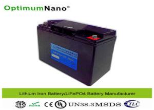 bateria recarregável LiFePO 12V4 12V 20ah bateria do laptop