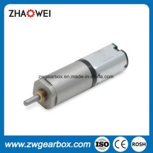 546:1 기어 비율에 저속 10mm 작은 금속 변속기