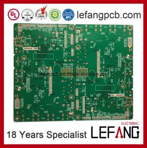 Camadas 1-20Electronics rígida PCB da placa de circuito