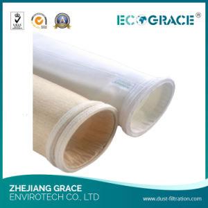 Strong щелочей устойчивость D160 X L3000мм мешок для сбора пыли фильтр PE тканью