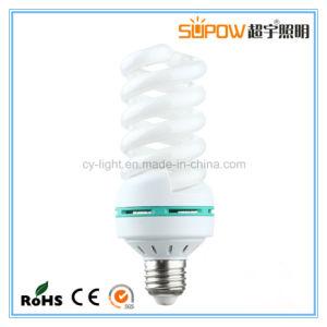 De volledige Spiraalvormige 30W T4 Energie van ESL/CFL - besparingsLamp