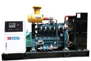 80kw Cummins générateur de gaz naturel de biogaz Set/générateur de gaz méthane Set/marine/de groupe électrogène Générateur Diesel Set/générateur de gros