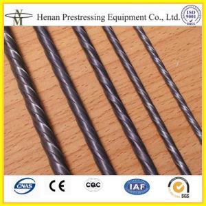 Calcestruzzo rilevato in anticipo 5mm, 7mm, filo di Cnm di acciaio del PC di 9mm